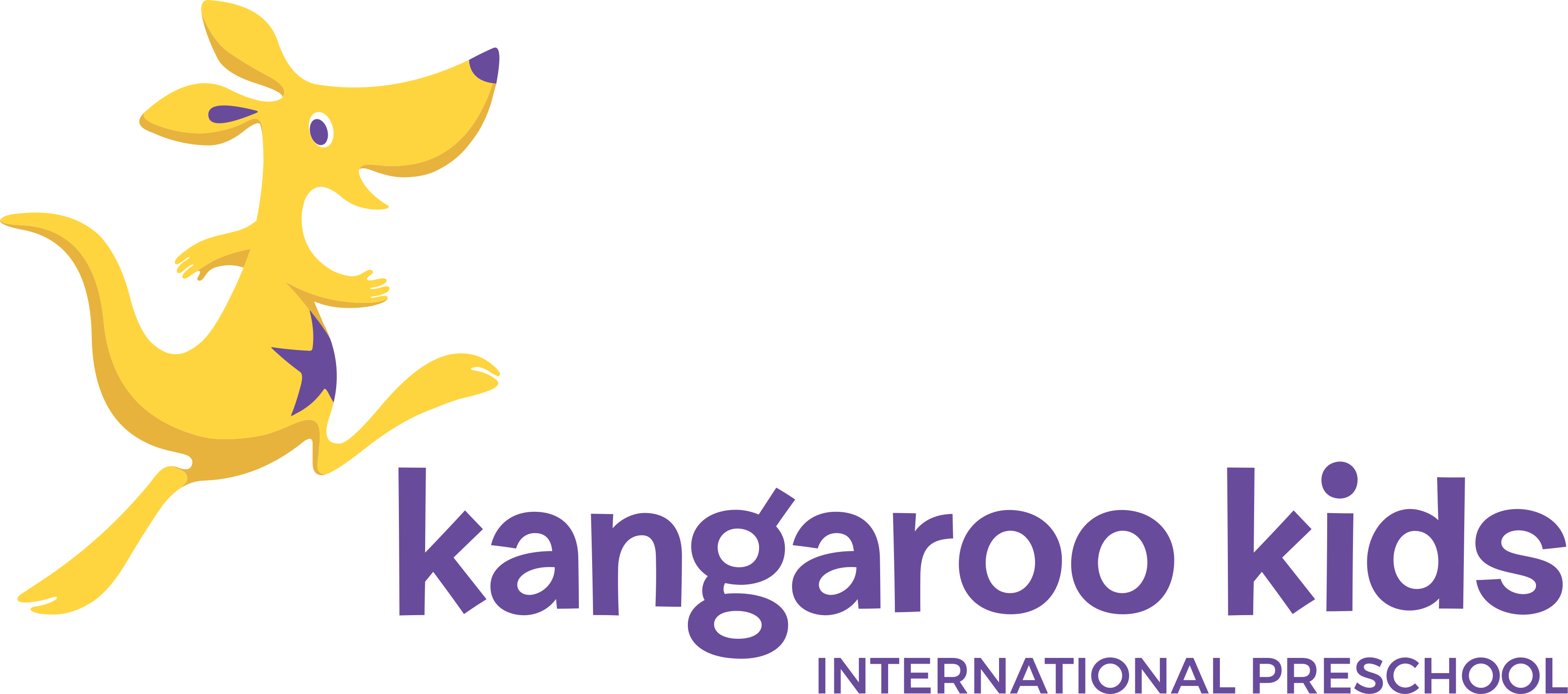 Kangaroo Kids Play School Banjara Hills